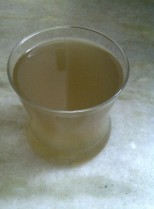 Barley Water
